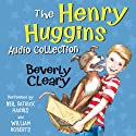 The Henry Huggins Audio Collection (       UNABRIDGED) by Beverly Cleary, Tracy Dockray Narrated by Neil Patrick Harris, William Roberts