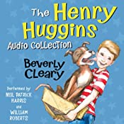 The Henry Huggins Audio Collection | [Beverly Cleary, Tracy Dockray]
