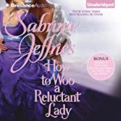 How to Woo a Reluctant Lady | Sabrina Jeffries