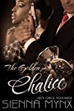 The Golden Chalice (Lees Girls Series Book 3)