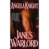 Jane&#39;s Warlord (Berkley Sensation)