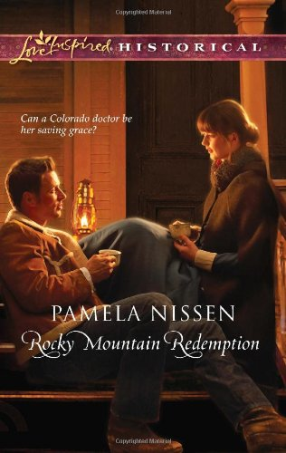 Image of Rocky Mountain Redemption (Love Inspired Historical)