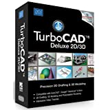 TurboCAD Deluxe V16 [Old Version]