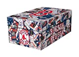 Boston Red Sox MLB Ticket Souvenir Box at Amazon.com