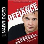 Defiance | Alex Konanykhin