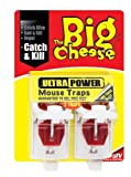 The Big Cheese - Ultra Power Mouse Trap x Twin Pack