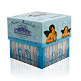 Baby Shower Sugared Almonds - Baby Boy & Baby Girl (Baby Boy (Blue))