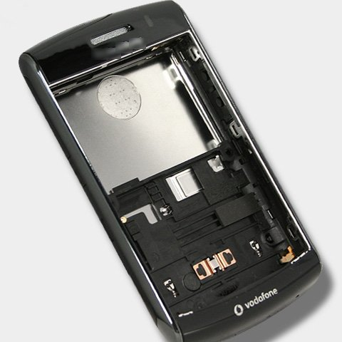 Blackberry Full Housing Cover Replace With Metal Battery Door for BlackBerry Storm 2 II 9550 at Sears.com
