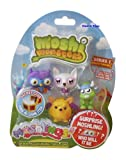 Moshi Monsters: Moshlings Series 1 figure set K