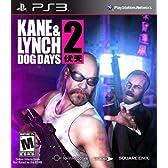 Kane & Lynch 2 : Dog Days (輸入版:北米・アジア)
