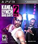 Kane and Lynch 2: Dog Days - PlayStat...