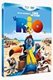 Rio - Combo Blu-ray + DVD [Blu-ray]