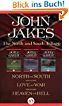 The North and South Trilogy: North an...