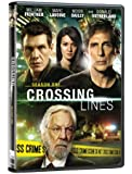 Crossing Lines: Season 1