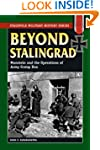 Beyond Stalingrad: Manstein and the O...