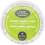 Green Mountain Coffee Caramel Vanilla...