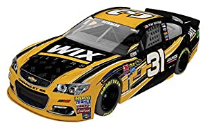 Lionel Racing C316865WXRN Ryan Newman # 31 Wix Filters 2016 Chevrolet SS ARC HT NASCAR Official Diecast Vehicle (1:64 Scale)