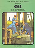img - for Oil (Read About It) (Reading level: Ages 4-8): Book 14 book / textbook / text book