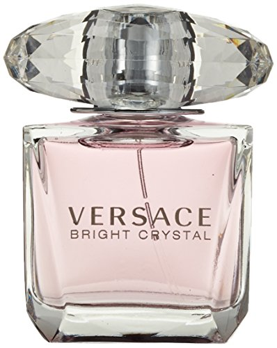 Gianni Versace Bright Crystal Eau de Toilette, Donna, 30 ml