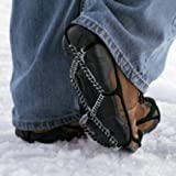 Yaktrax Walker Traction Device