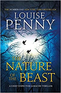 The Nature of the Beast cover