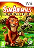 echange, troc SimAnimals: Africa (Wii) [import anglais]