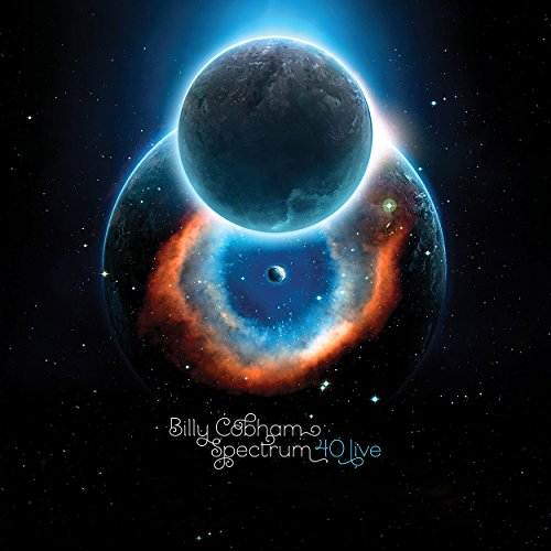 Billy Cobham - Spectrum 40 Live - Zortam Music