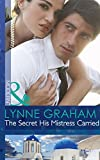The Secret His Mistress Carried (Mills & Boon Modern)