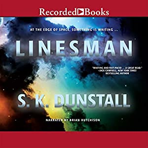 Linesman Audiobook