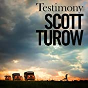 Testimony | Scott Turow