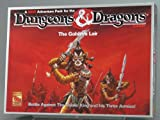 img - for The Goblin's Lair: Dungeons and Dragons book / textbook / text book