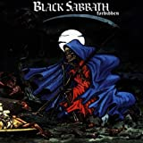 "Forbiddenvon ""Black Sabbath"""