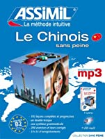 Le Chinois Pack mp3 (Livre+1CD mp3)
