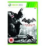 Batman: Arkham City (Xbox 360)by Warner Bros....