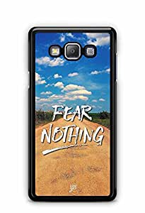 YuBingo Fear Nothing Designer Mobile Case Back Cover for Samsung Galaxy A7 2016