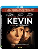 We Need to Talk About Kevin [Blu-ray]