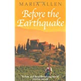 Before the Earthquakeby Maria Allen