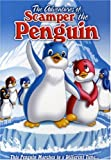 Cover art for  Adventures of Scamper the Penguin