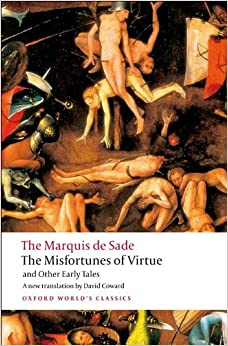 The Misfortunes Of Virtue And Other Early Tales Oxford World 39 S Classics