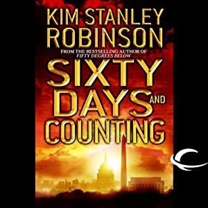 Sixty Days and Counting Audiobook