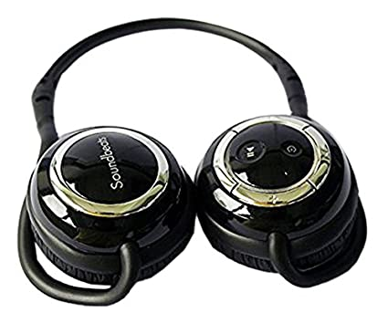 Soundbeats S1 On the Ear Bluetooth Headset