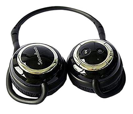 Soundbeats S1 On the Ear Bluetooth Headset