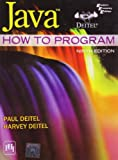 9788120345027: Java: How to Program