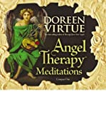 Angel Therapy Meditations (1401918328) by Virtue, Doreen