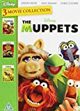 The Muppets Triplepack Magical Gifts DVD