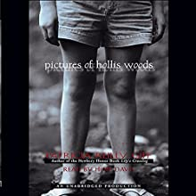 Pictures of Hollis Woods Audiobook by Patricia Reilly Giff Narrated by Hope Davis