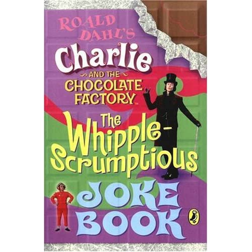 Amazon Charlie And The Chocolate Factory Book