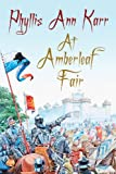 At Amberleaf Fair (1434441598) by Karr, Phyllis Ann