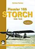 Fieseler Fi 156 Storch (Yellow (MMP Books))