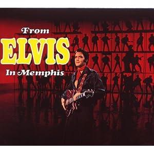 Elvis Presley, From Elvis in Memphis